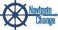 Navigate Change Mobile Logo