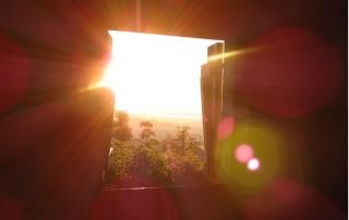 Samadhi Window of Opportunity